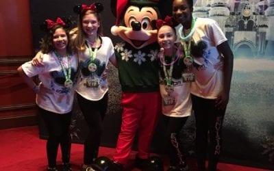 CSDA Does Disney