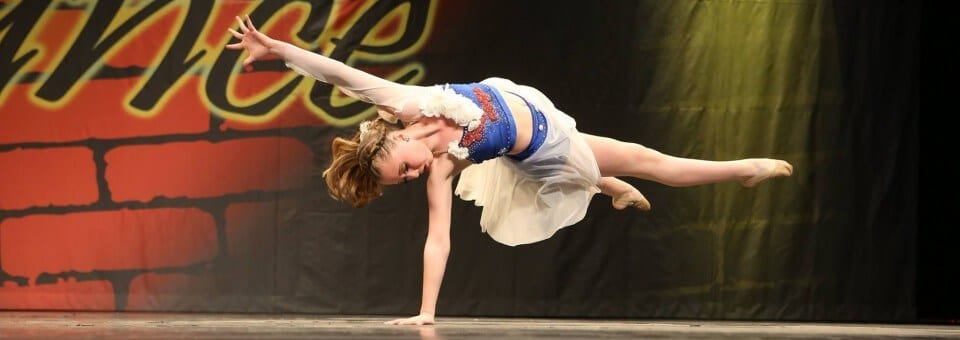 TRAINING STRONG DANCERS IN THE AGE OF INSTANT GRATIFICATION