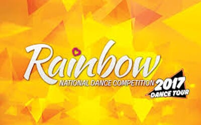Rainbow Results 2017