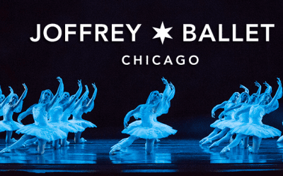 Joffrey Ballet School's Outreach and Collaboration Program