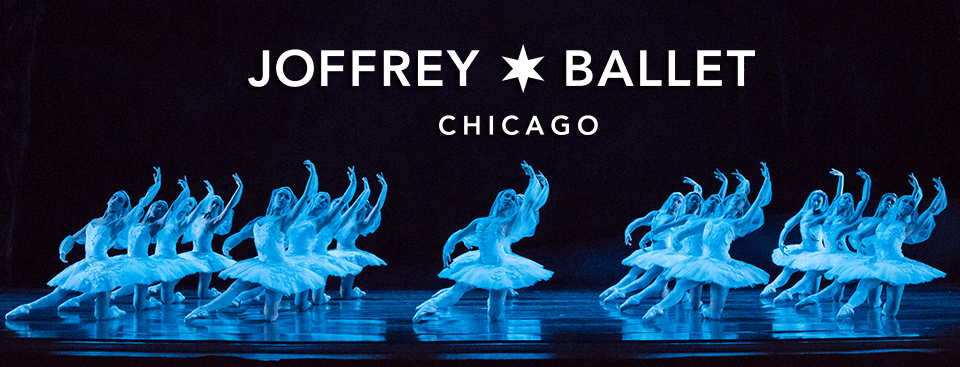 Joffrey Ballet School's Outreach and Collaboration Program